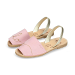 Sandale 27195 Nubuck Candy pictate manual LOVE