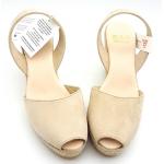 Sandale Avarca Platforma Ante 6327 37000 Nude Bej