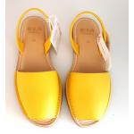 Sandale 27500 Ria Bufalo Limon Confort