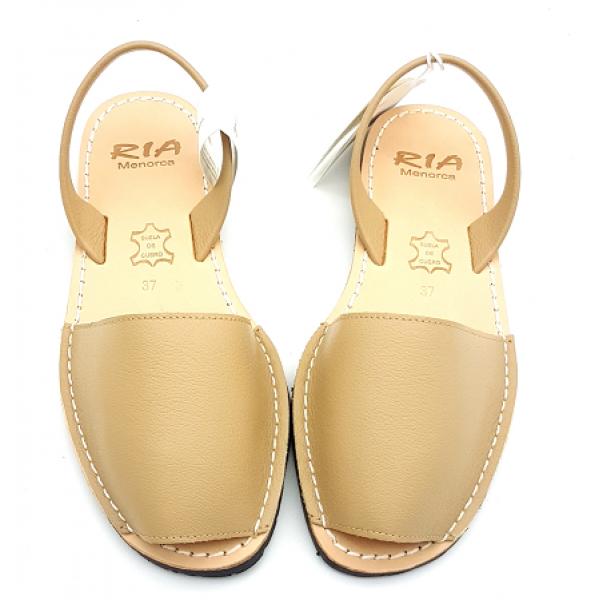 Sandale Avarca Bufalo Piedra