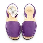 Sandale Avarca Ultra-violet