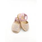 Sandale Avarca Glitter Windy Pink Roz