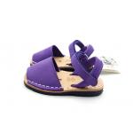 Sandale Avarca Violet Mov Kids