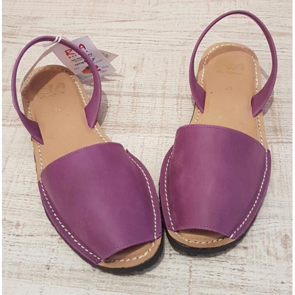 Sandale Avarca Violet Confort