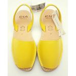 Sandale Avarca Bufalo Limon
