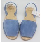 Sandale Avarca Ante Denim Multi Confort