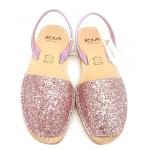 Sandale Avarca Glitter Rosita