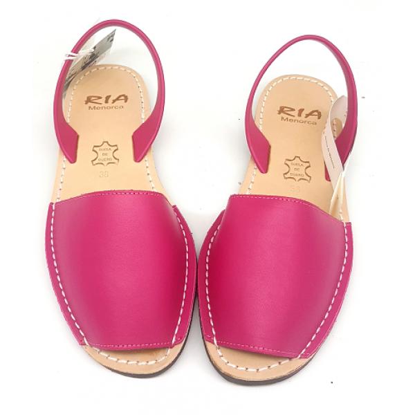 Sandale Avarca Magenta